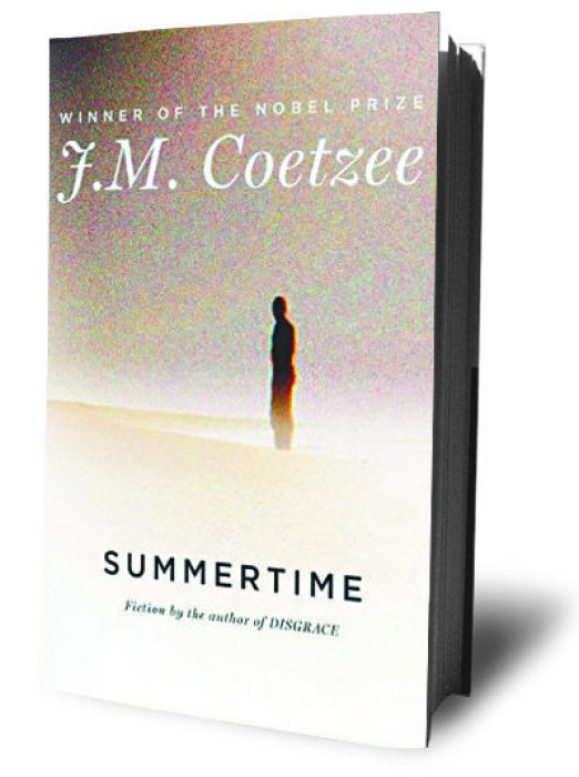 disgrace j.m. coetzee essay topics Racist modes of representation in jm coetzee's novel disgrace ideology, a term first introduced by louis althusser, refers to a governing system of values and beliefs that favors a certain group of people and enables them to manipulate people subordinate to them.