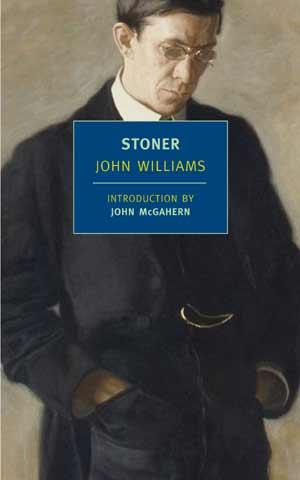 Stoner By John Edward Williams Tonys Book World