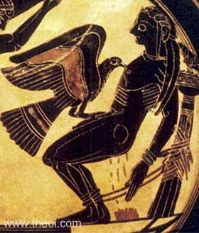 Who Was Prometheus in Greek Mythology?