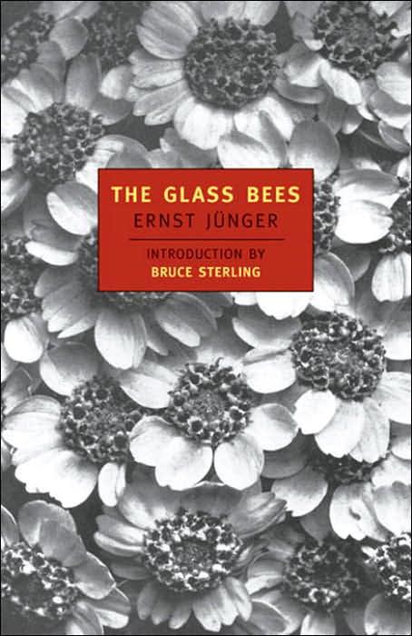 Ernst Junger Glass Bees