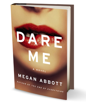 dare me megan abbott pdf