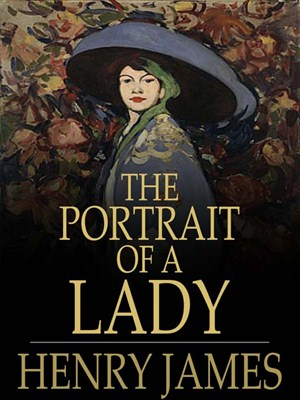 Image result for the portrait of a lady book