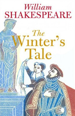 the winters tale author william shakespeare published on april 2009